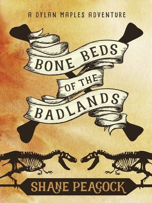 cover image of Bone Beds of the Badlands