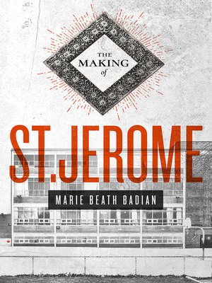 cover image of The Making of St. Jerome