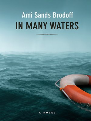 cover image of In Many Waters