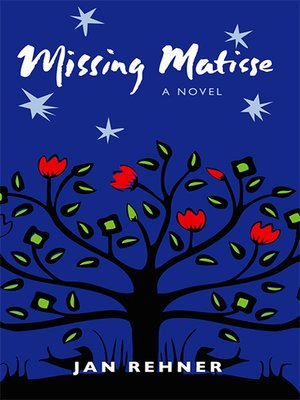 cover image of Missing Matisse