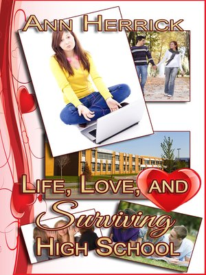 cover image of Life, Love, and Surviving High School