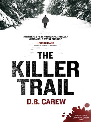 cover image of The Killer Trail