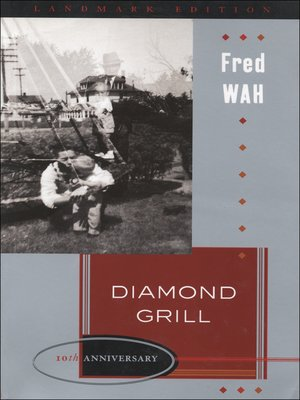 cover image of Diamond Grill