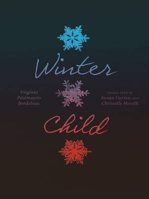 cover image of Winter Child