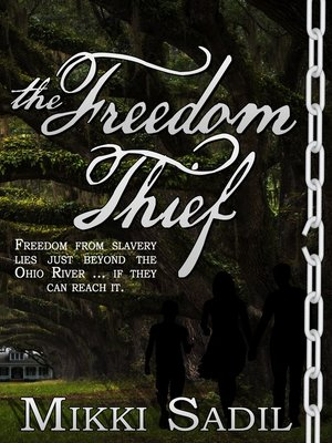 cover image of The Freedom Thief