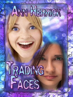 cover image of Trading Faces