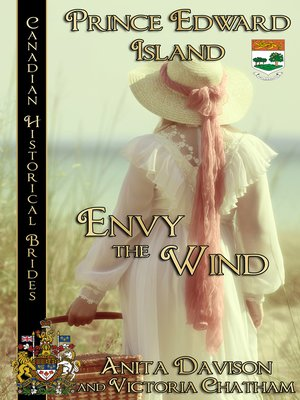 cover image of Envy the Wind
