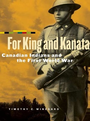 cover image of For King and Kanata