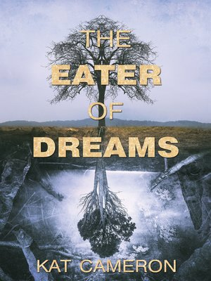 cover image of The Eater of Dreams