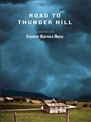 cover image of Road to Thunder Hill