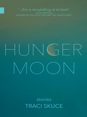 cover image of Hunger Moon