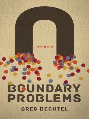 cover image of Boundary Problems