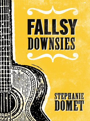 cover image of Fallsy Downsies