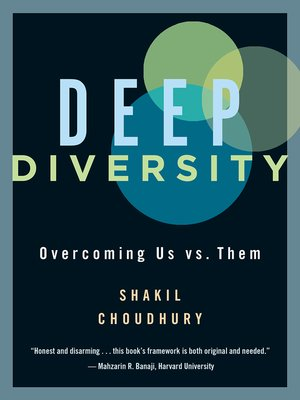cover image of Deep Diversity