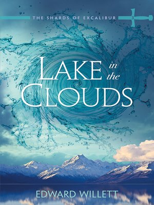 cover image of Lake in the Clouds