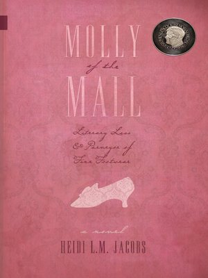 cover image of Molly of the Mall