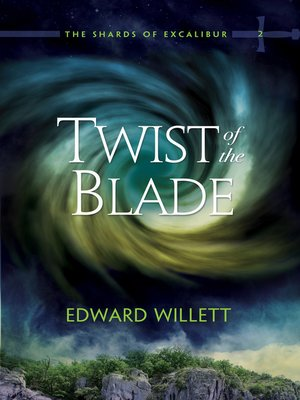 cover image of Twist of the Blade