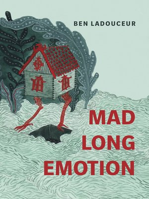 cover image of Mad Long Emotion