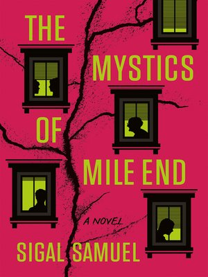 cover image of The Mystics of Mile End
