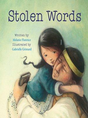 cover image of Stolen Words