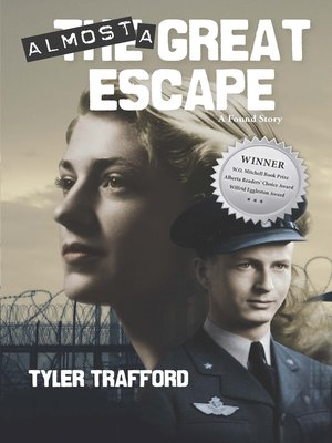 cover image of Almost a Great Escape