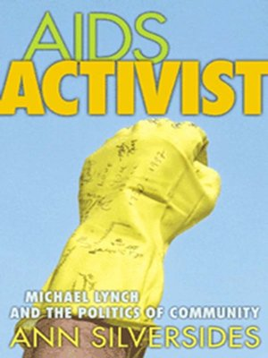 cover image of AIDS Activist