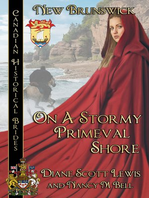 cover image of On a Stormy Primeval Shore