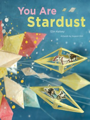 cover image of You Are Stardust