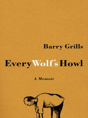 cover image of Every Wolf's Howl