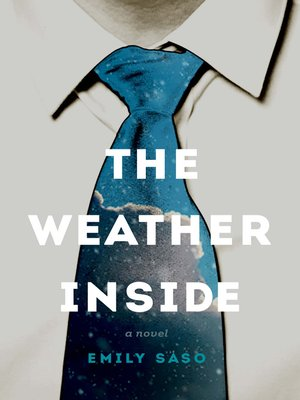 cover image of The Weather Inside