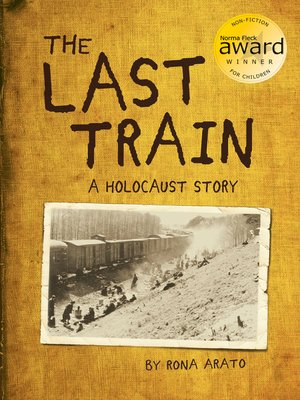 cover image of The Last Train