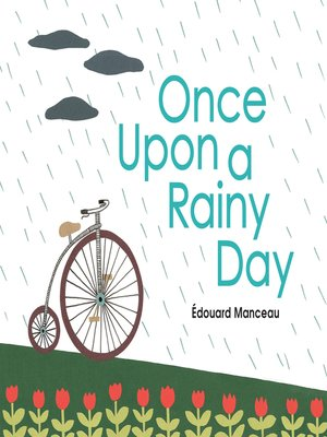 cover image of Once Upon a Rainy Day