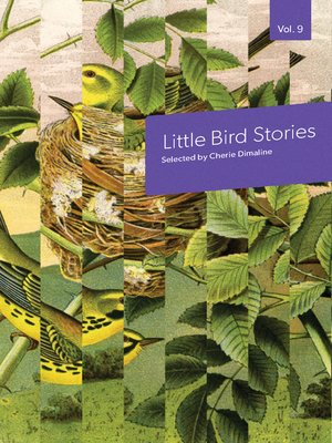 cover image of Little Bird Stories, Volume 9