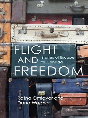 cover image of Flight and Freedom