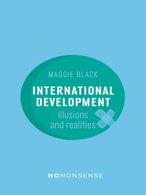 cover image of International Development