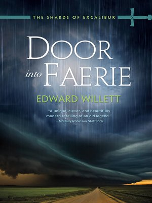 cover image of Door Into Faerie