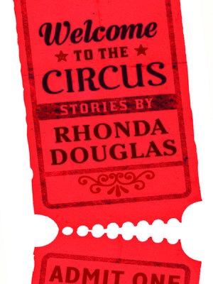 cover image of Welcome to the Circus