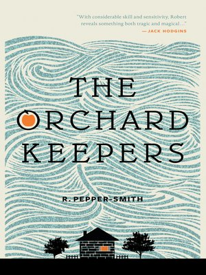 cover image of The Orchard Keepers