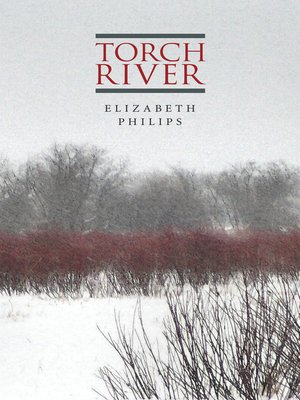 cover image of Torch River