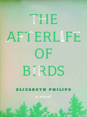 cover image of The Afterlife of Birds