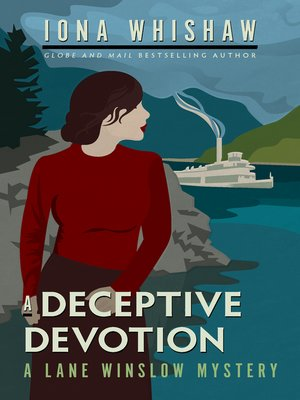 cover image of A Deceptive Devotion