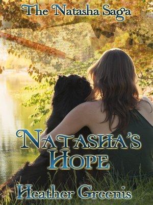 cover image of Natasha's Hope