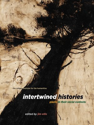 cover image of Intertwined Histories