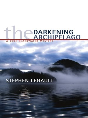 cover image of The Darkening Archipelago