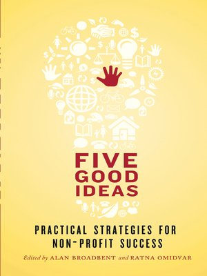 cover image of Five Good Ideas