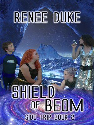 cover image of Shield of Boem