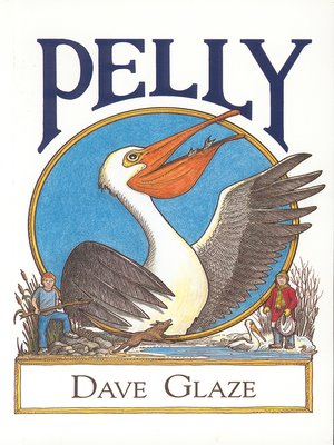 cover image of Pelly