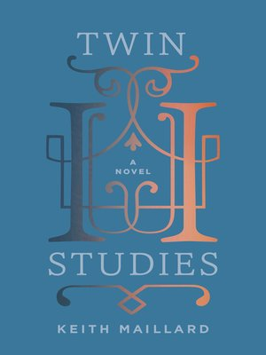 cover image of Twin Studies
