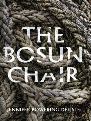 cover image of The Bosun Chair