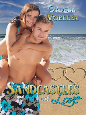 cover image of Sandcastles of Love